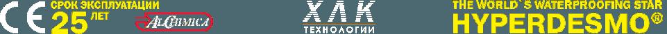 Логотип ХЛК Технологии