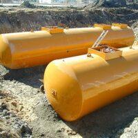 Гидроизоляция емкостей, резервуаров