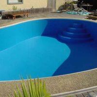 Гидроизоляция искусственных водоемов, резервуаров, бассейнов