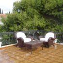 Гидроизоляция, ремонт террас и балконов